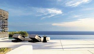 Hotel Alila Villas Uluwatu - Indonesien - Indonesien: Bali