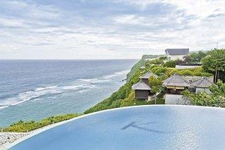 Hotel Karma Kandara - Indonesien - Indonesien: Bali