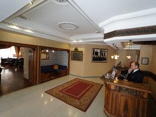 Hotel Anemon - Türkei - Ayvalik, Cesme & Izmir