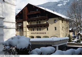 Hotel Kolpinghaus - Österreich - Tirol - Innsbruck, Mittel- und Nordtirol