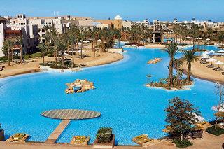 Hotel Crowne Plaza Sahara Oasis & Sands - Port Ghalib - Ägypten
