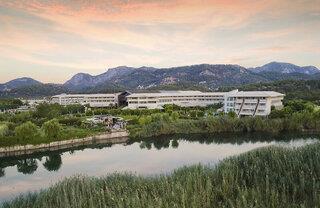 Hotel Hilton Dalaman Golf Resort - Türkei - Dalyan - Dalaman - Fethiye - Ölüdeniz - Kas