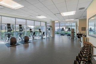 Hotel Omni Fort Worth - USA - Texas