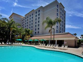 Hotel Holiday Inn Anaheim Resort Area - USA - Kalifornien