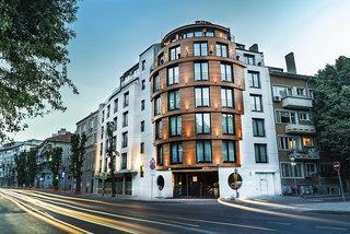 Hotel Modus - Bulgarien - Bulgarien: Goldstrand / Varna