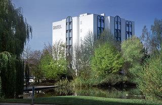 BEST WESTERN Atrium Hotel - Deutschland - Oberpfalz