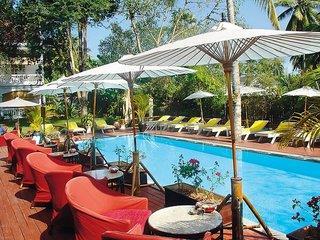 Hotel Maison Souvannaphoum - Laos - Laos