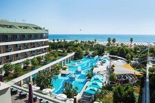 Hotel Sensimar Side Resort & Spa - Türkei - Side & Alanya