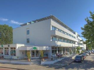 Hotel Yachtclub - Niendorf (Timmendorfer Strand) - Deutschland