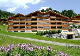 Hotel Romantik Schweizerhof - Schweiz - Bern & Berner Oberland