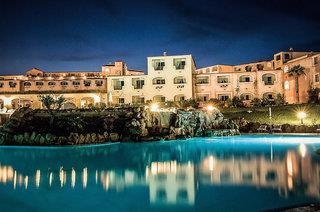 Hotel Colonna Resort - Porto Cervo (Costa Smeralda) - Italien