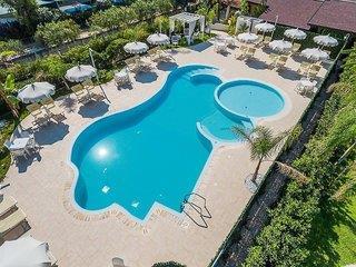 Hotel Blu Tropical - Italien - Kalabrien
