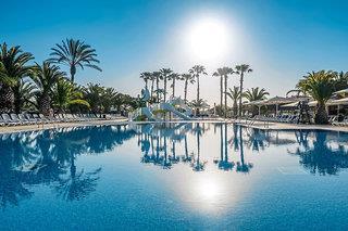 Hotel Camping Vendrell Platja - Spanien - Costa Dorada
