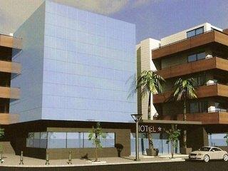 Hotel Don Carlos de Peniscola