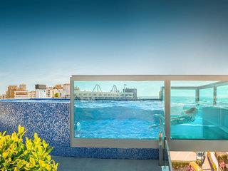Hotel Don Carlos de Peniscola - Spanien - Costa Azahar