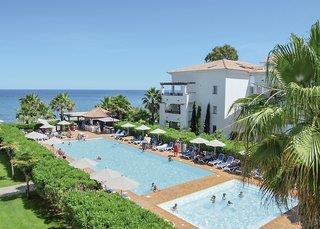 Hotel Residence Sognu Di Rena - Frankreich - Korsika