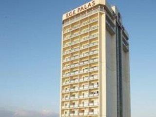 Hotel Ege Palas - Türkei - Ayvalik, Cesme & Izmir