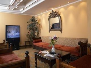 Hotel Anemon Fuar - Türkei - Ayvalik, Cesme & Izmir