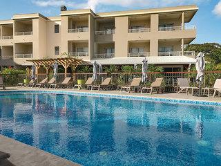 Hotel Diamant Les Bains - Martinique - Martinique
