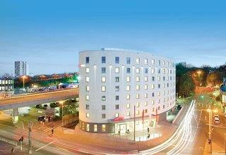 Hotel Intercity Mainz