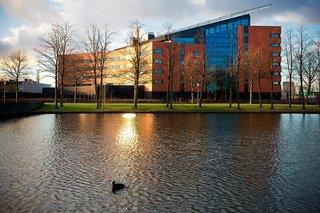 Hotel Van der Valk Rotterdam Blijdorp - Niederlande - Niederlande