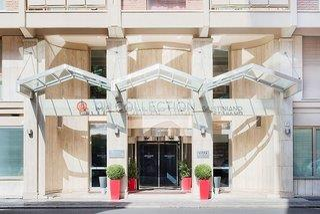 Hotel NH Giustiniano - Italien - Rom & Umgebung