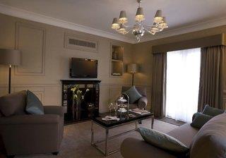 Hotel St.James's - Großbritannien & Nordirland - London & Südengland