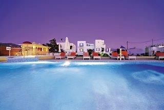 Hotel Princess of Naxos - Griechenland - Naxos