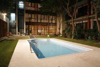 Hotel Escuela Santa Cruz - Spanien - Teneriffa