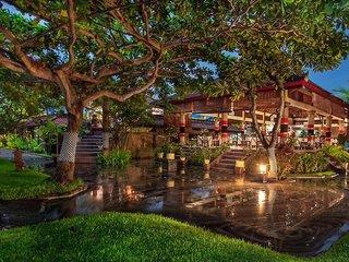 Hotel Aditya Beach Resort - Indonesien - Indonesien: Bali