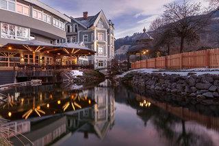 Hotel Erika - Österreich - Tirol - Innsbruck, Mittel- und Nordtirol