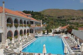 Hotel Meandros - Kalamaki (Insel Zakynthos) - Griechenland