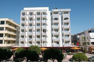 Hotel Dabaklar - Türkei - Kusadasi & Didyma