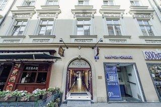 Hotel Rezydent Krakau - Polen - Polen