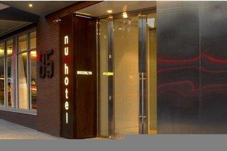 Nu Hotel Brooklyn - USA - New York