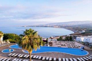 Hotel Theo Sunset Bay Holiday Village - Zypern - Republik Zypern - Süden