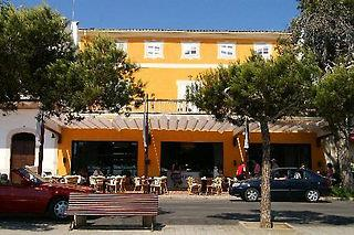 Hotel Hostal Portocolom - Spanien - Mallorca