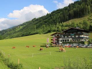 Hotel Landhaus Rohregger - Österreich - Salzburg - Salzburger Land
