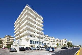 Hotel Touring Miramare Di Rimini - Italien - Emilia Romagna