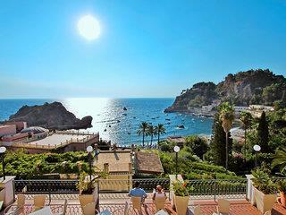 Hotel Baia Azzura - Italien - Sizilien