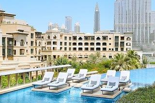 Hotel The Address Downtown Burj Dubai - Vereinigte Arabische Emirate - Dubai