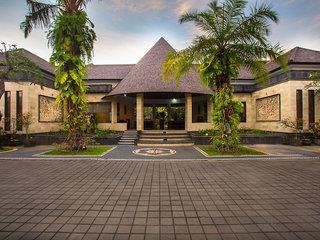 Hotel The Bidadari Luxury - Indonesien - Indonesien: Bali
