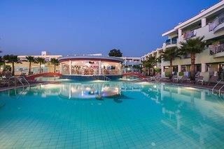 Hotel Caretta Beach - Griechenland - Zakynthos