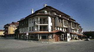 Hotel Banderitsa