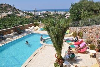 Hotel Mary Sofi - Griechenland - Kreta