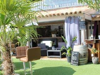 Hotel Residence Beach - Frankreich - Côte d'Azur
