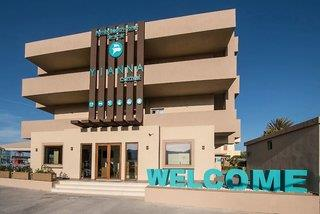 Hotel Yianna - Griechenland - Kreta