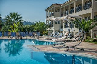 Hotel Park - Griechenland - Zakynthos