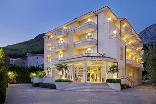 Hotel Bella Vista - Kroatien - Kroatien: Mitteldalmatien