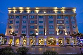 Hotel Latanya City - Türkei - Antalya & Belek